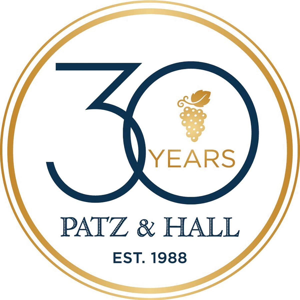 California's Patz & Hall Celebrates 30 Years