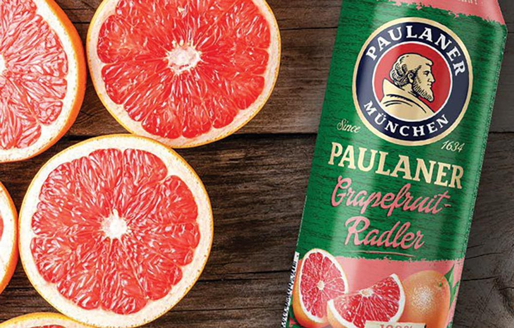 Paulaner Offers New Canned Flavors and Formats for Summer