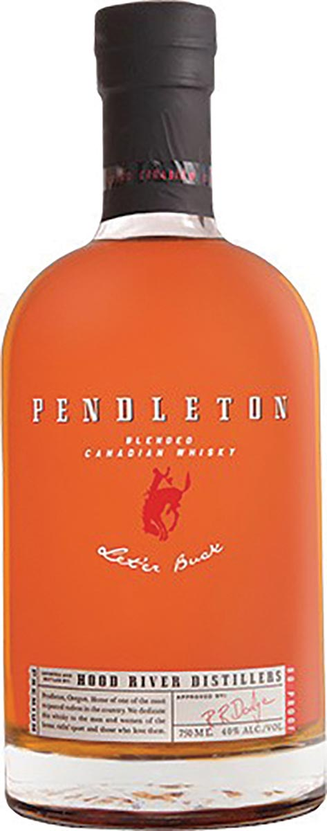Cuervo Announces Pendleton Whisky Brand Acquisition