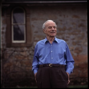 Peter Mondavi Sr., a Napa Valley innovator