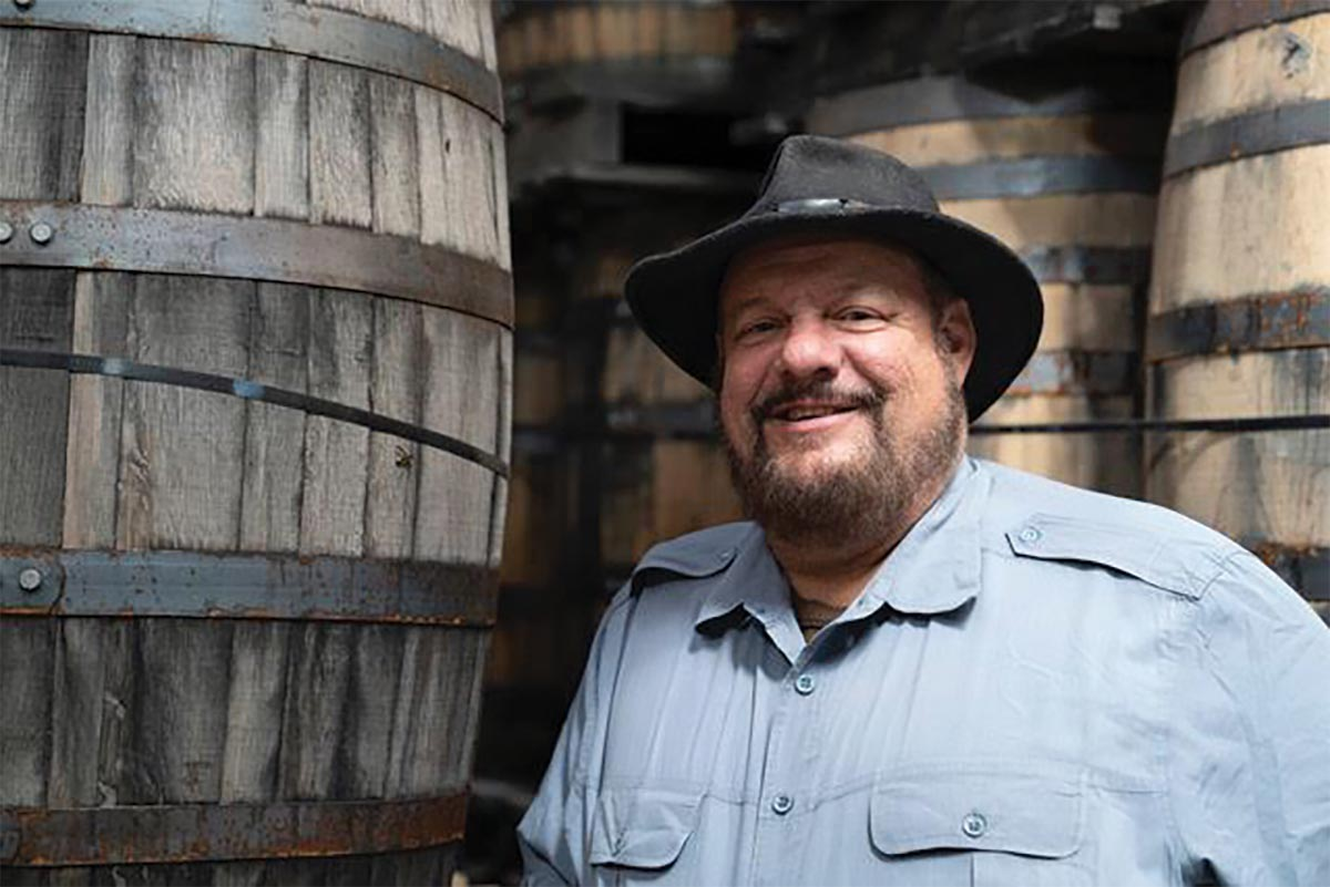 Pioneer Distiller Dave Pickerell Mourned by Industry