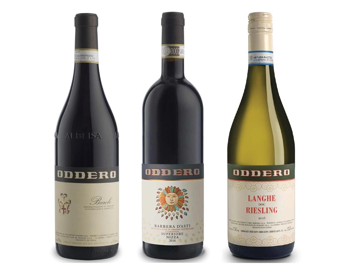 Worldwide Wines Adds Italian Selections