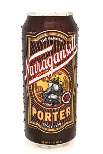 Narragansett Porter Makes Seasonal Return