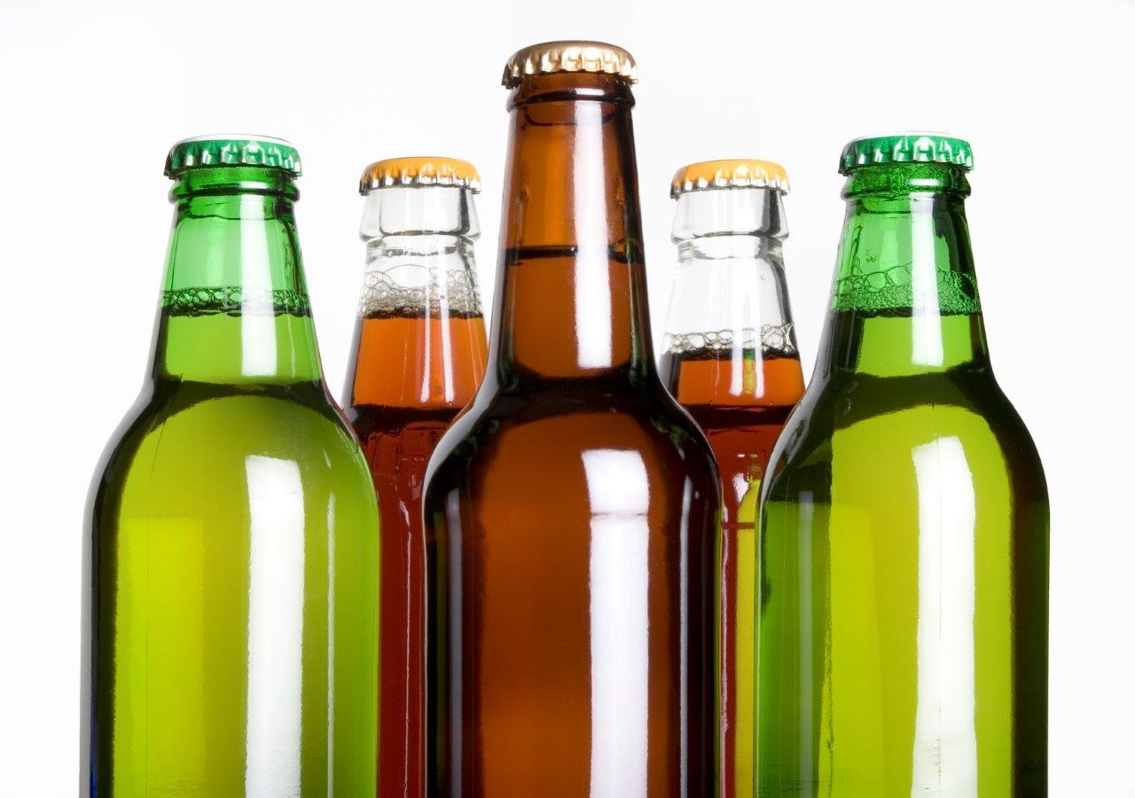 Empty Craft Beer Bottles For Sale