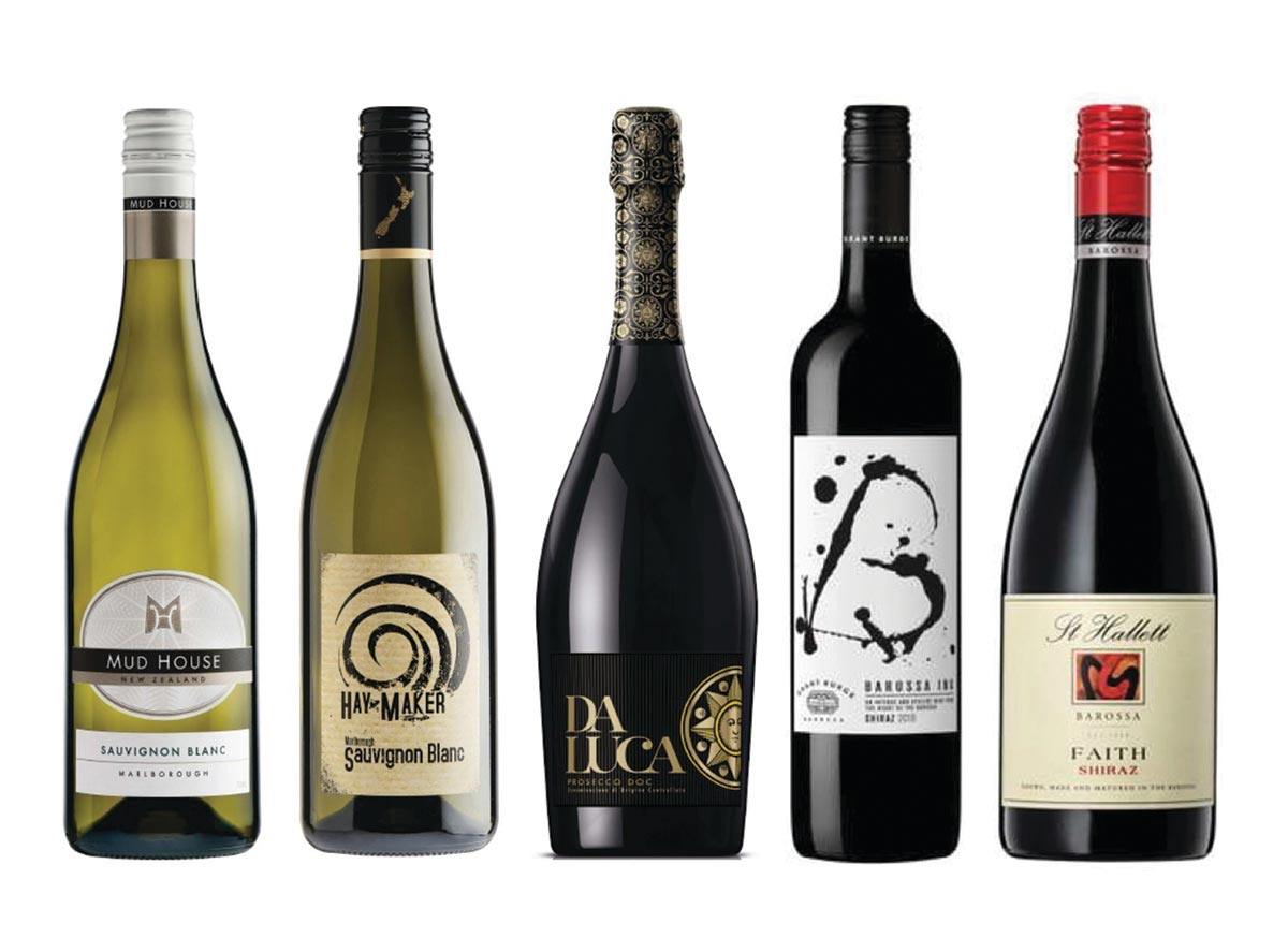 Quintessential Wines Adds Imports from Accolade Wines