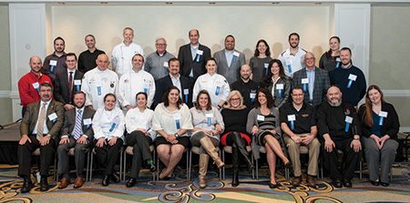 RI Hospitality Education Foundation Names ProStart Winners