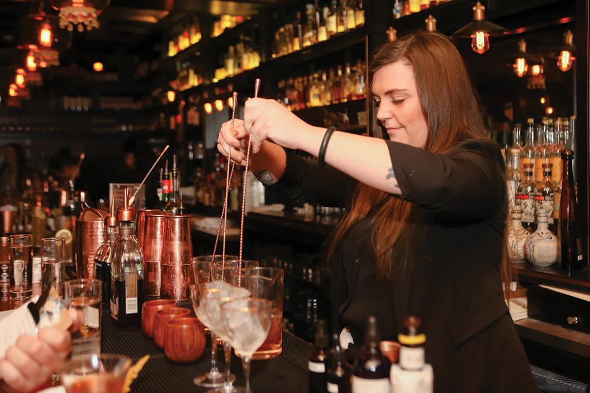 Manhattan Experience Names Rhode Island Champion