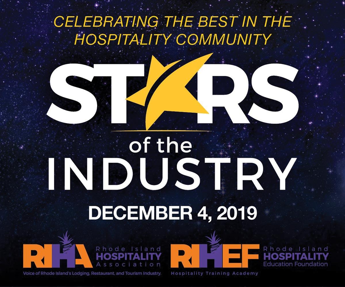 RI Hospitality Association Announces Annual Gala Date