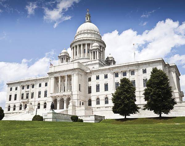 Pass, Amend or Study? RI Legislative Bill Round Up