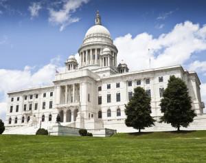 RI State Capital