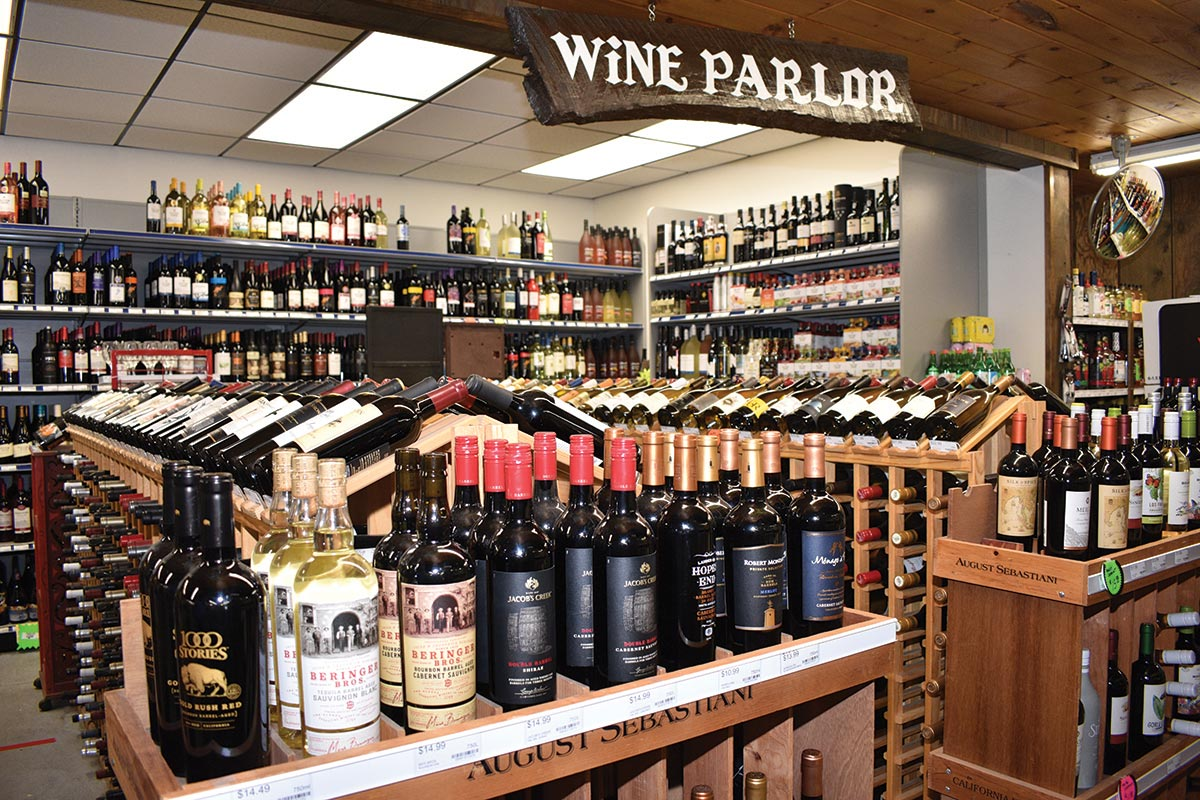 Retail Review: RJ's Hill Liquors