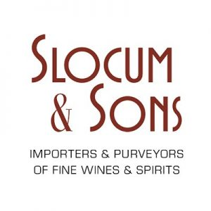 POSTPONED to Later Date: Slocum & Sons Trade-only Tasting