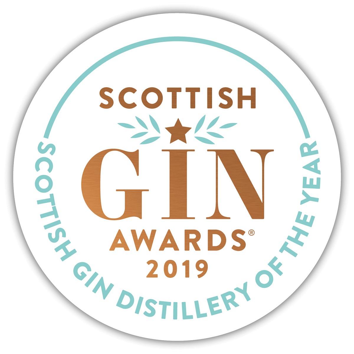 Scottish Gin Awards Names Winners