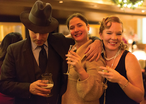 Providence Celebrates the 81st Anniversary of Repeal Day