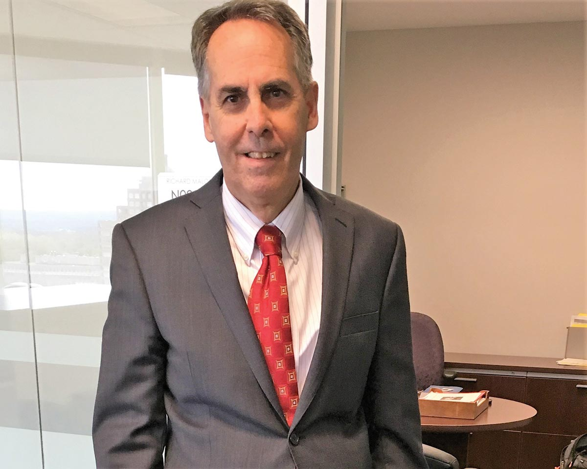 Retired DCP Supervising Agent Joins Law Practice