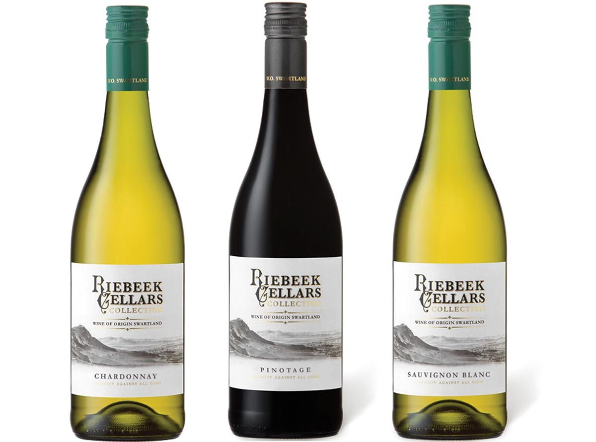Murphy Distributors Adds South African Wine Brand Riebeek