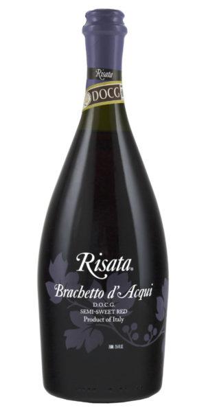 Risata Introduces Brachetto d'Acqui
