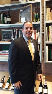 Rocco Lombardo, President & COO