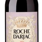 Roche Darjac 2012 from Bordeaux.