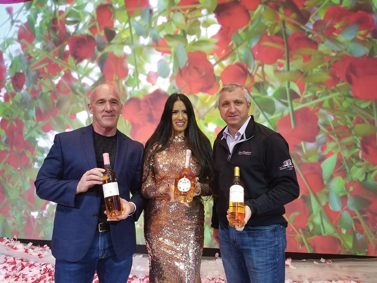 Foxwoods Resort Casino Presents Royal Rosé Event