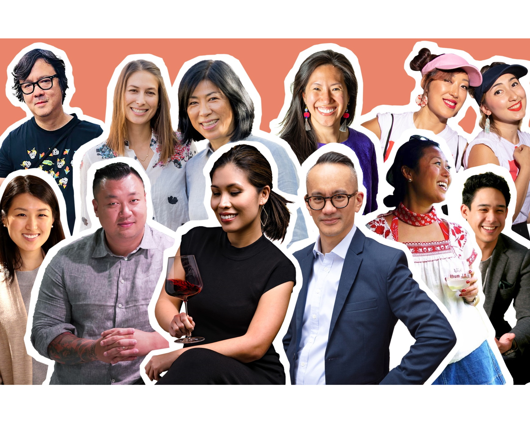 May 2021 Cover Story: AAPI Drinks Innovators