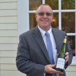 Ed Zabit, Sales Representative, Slocum & Sons.