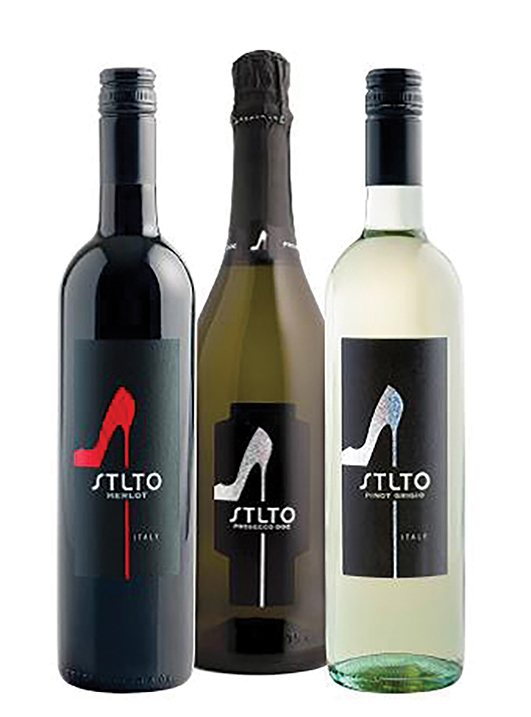 STLTO Wine Launches Consumer Shopping Spree Sweepstakes