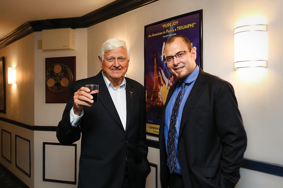 "Sage Cellars Celebrates Anniversary of ""Bottle Shock"""