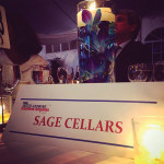 Sage Cellars placed fifth in its earnings category.
