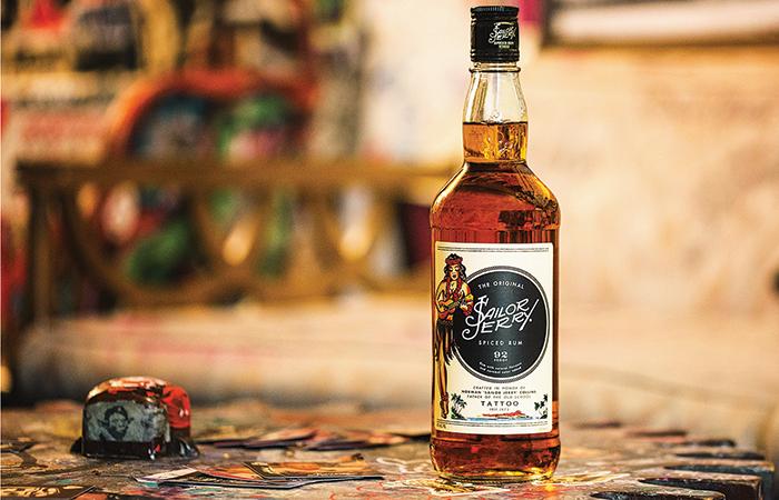 Category Focus: Spiced Rum Sails Forward