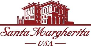 Santa Margherita USA logo