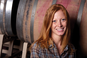 Hedges Family Estate Ambassador Sarah Hedges Goedhart
