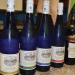 Schlink Haus Bereich Nahetal Auslese 2013, Schlink Haus Riesling Kabinett 2012, Schlink Haus Riesling 2015, Schlink Haus Riesling Spatlese 2014 and Schlink Haus Dornfelder Sweet Red Wine 2011.