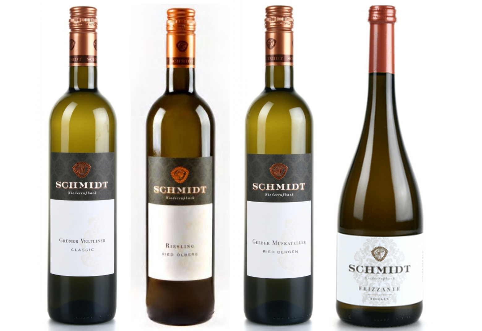 Austrian Selections from Schmidt Offered by Fine Terroir