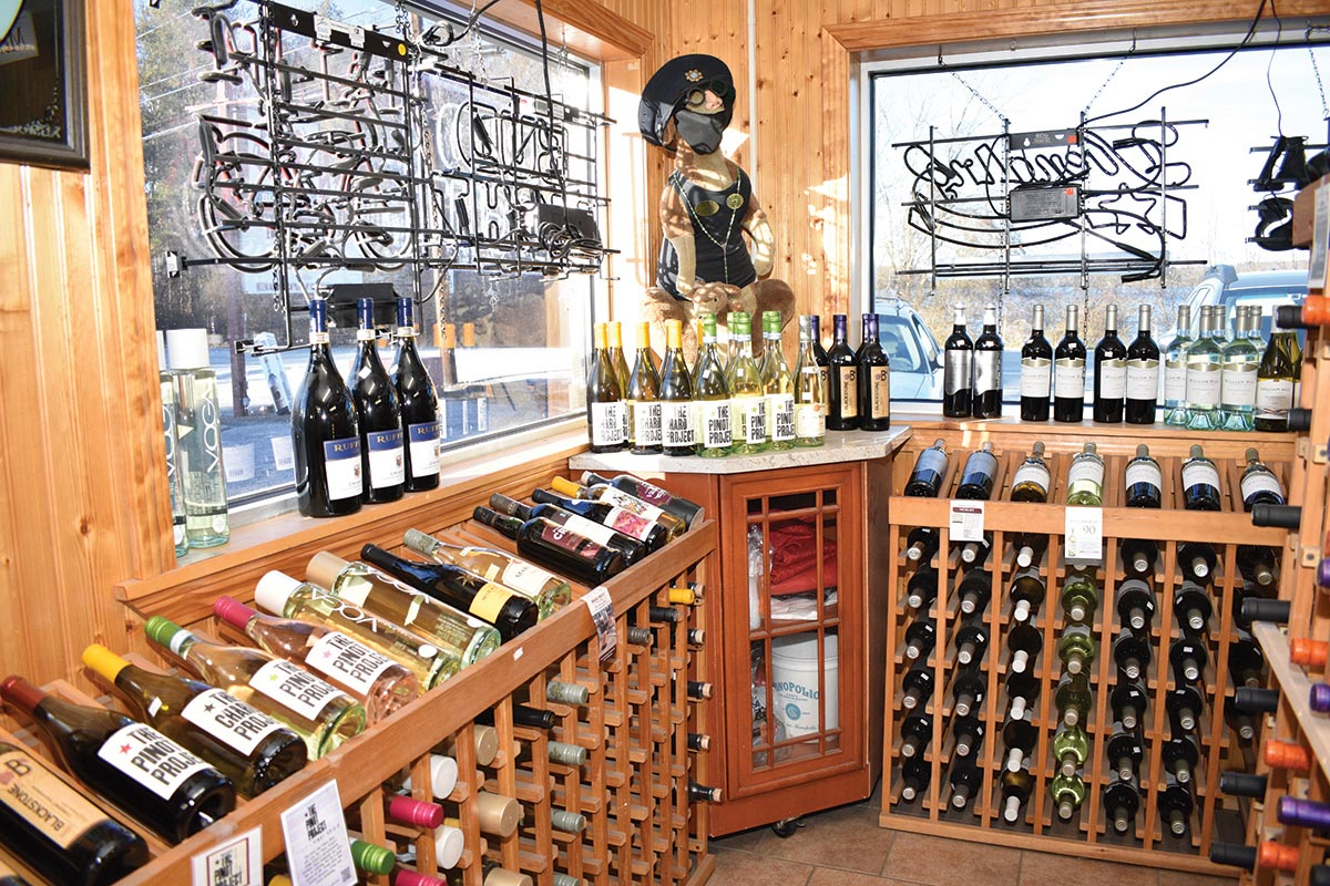 Retail Review: Scituate Liquor Shoppe