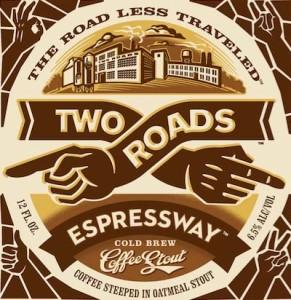 Espressway Cold Brew Coffee Stout