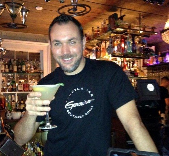 Serving Up: Geronimo's Latin Lemonade