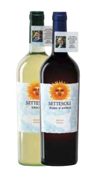 Palm Bay International Launches New Range from Cantine Settesoli