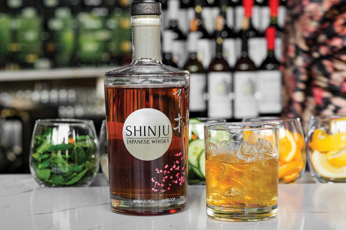 MD&S Distributors Adds New Whisky, Cream Liqueurs