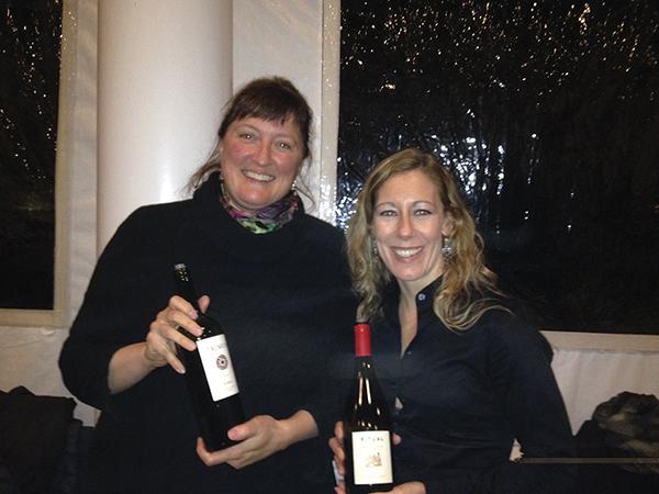 Slocum & Sons Presents Huneeus Wines in Darien