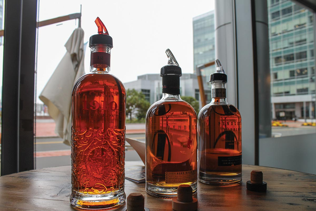 Slocum & Sons Highlights Spirits Offerings in Stamford