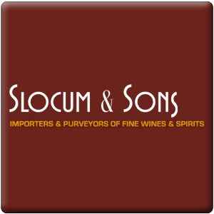 October 8, 2015: Trade Only/Slocum & Sons Fall Tasting