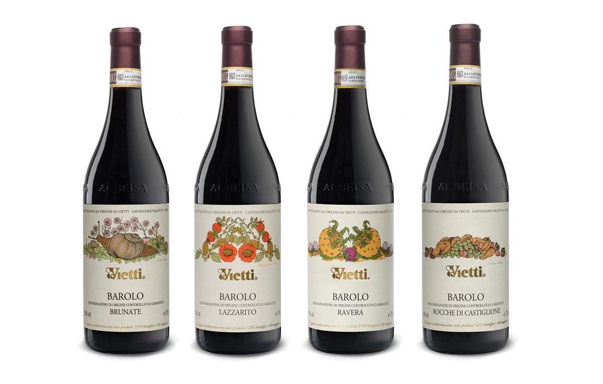 Slocum & Sons Welcomes New Italian Wines