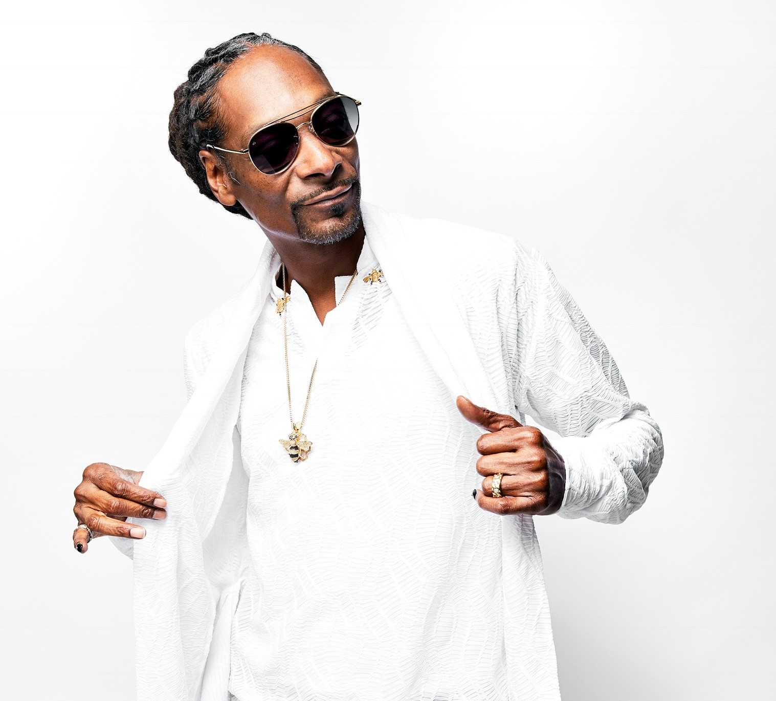 Snoop Dogg To Appear at Mohegan Sun Wine & Food Fest