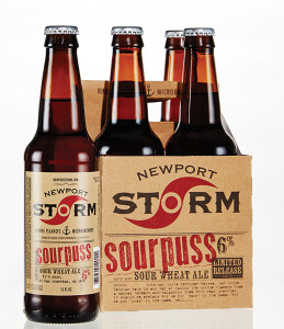 Newport Storm Sourpuss