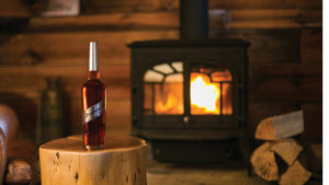 """Every year, Colorado's Stranahan's Whiskey special limited release—dubbed """"Snowflake""""— draws faithful fans to wait in the freezing cold, outside the distillery, startring the day before. It always sells out in an hour."""