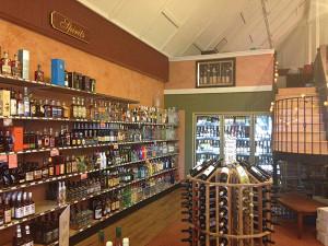Sonoma Wines and Spirits