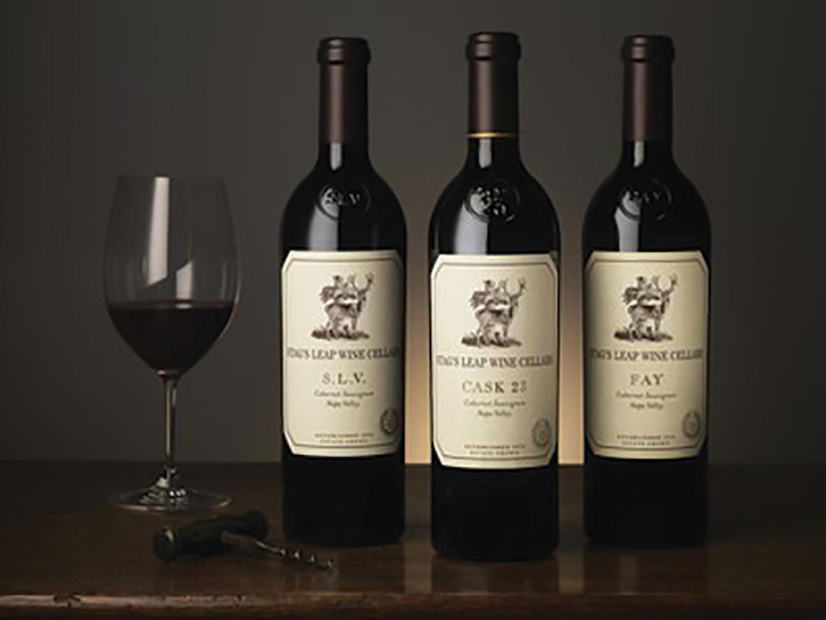 Stag's Leap Celebrates 50th Anniversary of Winemaking