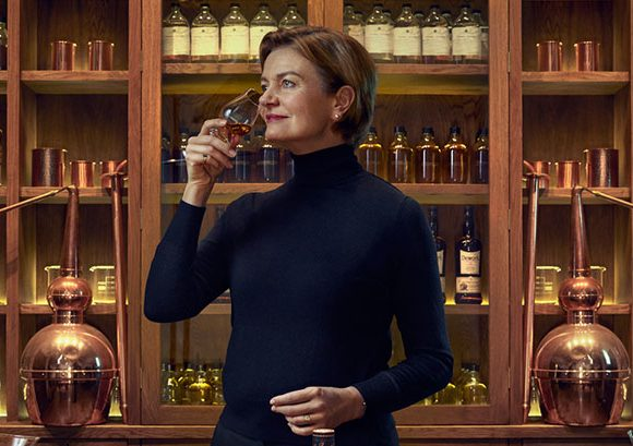 Macleod First Woman to Win Whisky of the Year Award
