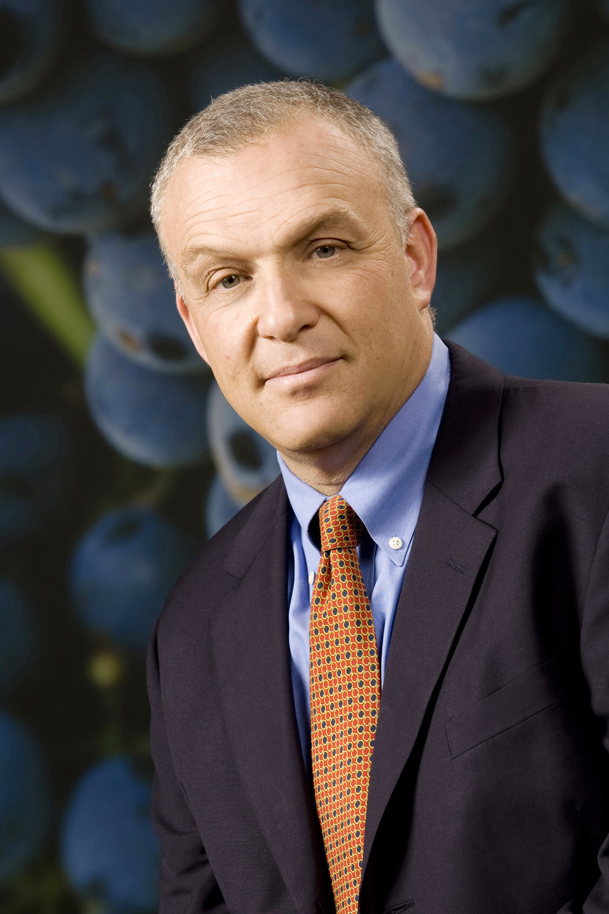 Brauer to Lead Pasternak Wine Imports